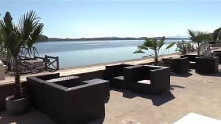 Strandcamping Waging am See Campingplatz im Test