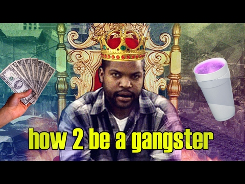 How 2 be a gangster (Finale)