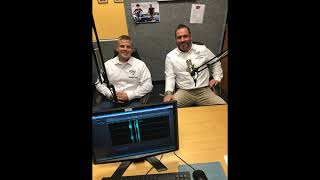 Interview with the Eric Snider and Luke Mckoski Founders of M and S Recovery House