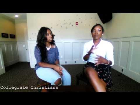 Collegiate Christians: Maurissa Nord