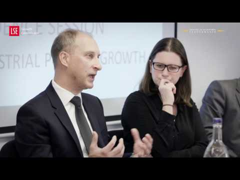Industrial Policy Evidence Session | LSE Growth Commission 2016