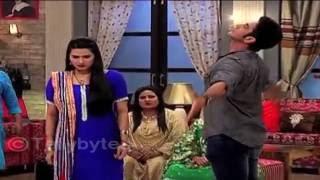 Tanu and Pawan's DANCE makes Rishi jealous in Kassam Tere Pyaar Ki
