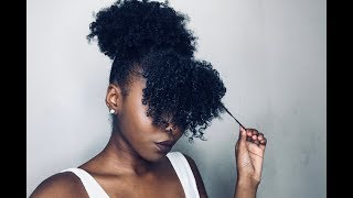 natural hair growth products