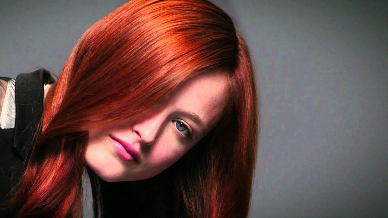 Goldwell Elumen Hair Color Youtube