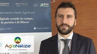 L'agricoltura digitale prende il volo