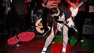 SOUL RADICS - Rock it Steady