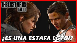 THE LAST OF US PARTE 2 análisis ✅ ¿VALE LA PENA? ❌ 2021