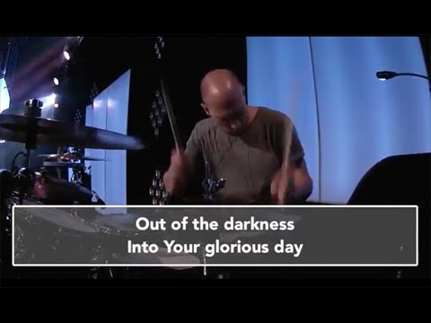 Crosspoint Church Nashville - Danny Young Drumming