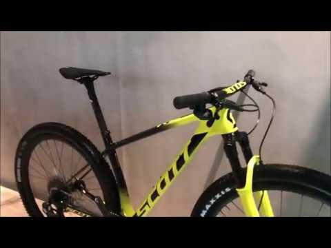 Scott Bikes 2020 Damian Harris Cycles Youtube