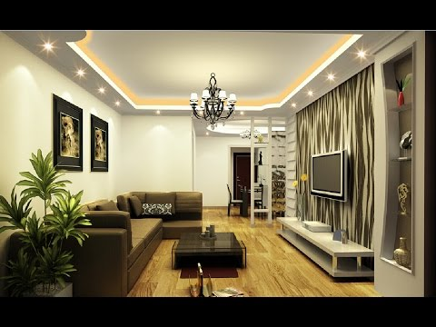 Lighting In Living Room Apartment Ideas Ceiling For Youtube