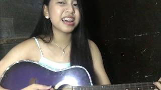 Dahan guitar cover | December Avenue | Stunning Angel cover
