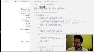 Verilog Coding Styles That Kill: Nonblocking vs. Blocking Assignments!