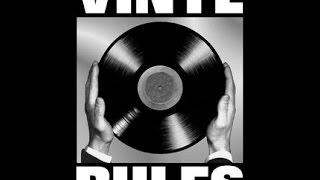 Timeless Classics Vinyl Edition w/Guido P LIVE on housestationradio.com Nov 3 2015
