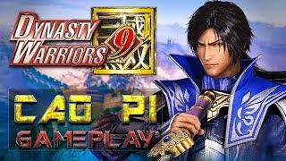 DYNASTY WARRIORS 9 Cao Pi Gameplay Demo TGS 2017 || 真・三國無双8 - 新しいゲームプレイ映像