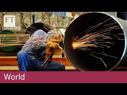 China steel 'zombie' privatisation sets precedent