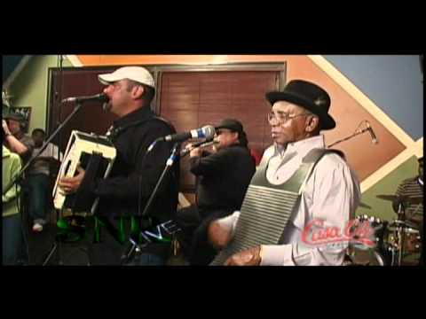 "Horace Trahan & the New Ossun Express - ""Sad But True"" 2010"