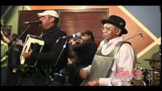 Download Lagu Horace Trahan & The New Ossun Express -