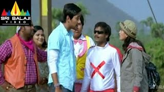Happy Happy Ga Telugu Movie Part 5/12 | Varun Sandesh, Vega, Saranya Mohan | Sri Balaji Video