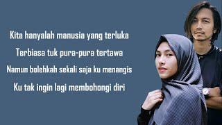 Download Feby Putri feat. Fiersa Besari - Runtuh   LIRIK