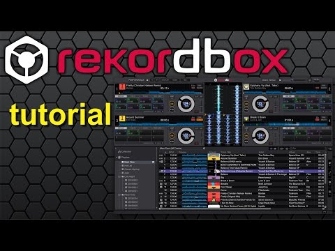 Rekordbox Dj trucos funciones configuraciones con Dj Diego Giuduci