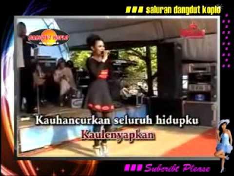 Derita ~  Eva Aquila ~  CAMELIA  karaoke