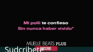 Karaoke La boda Cosculluela (Mr Music)