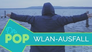 WLAN-Ausfall (Der Protest-Song) // Dr. Pop