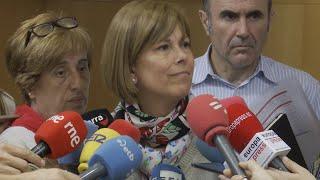 Gobierno de Navarra tramitará la petición de zona catastrófica
