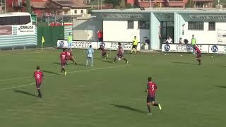 Serie D Girone D Vigor Carpaneto-Aquila Montevarchi 0-1