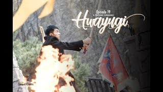 Download Mp3  Eng Subs  A Korean Odyssey / Hwayugi Ep 19  The Altar Scene | Dragon Calling &a