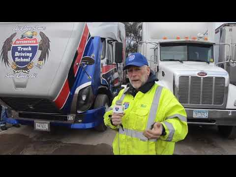 Truck Driving Industry Update 11-3-17