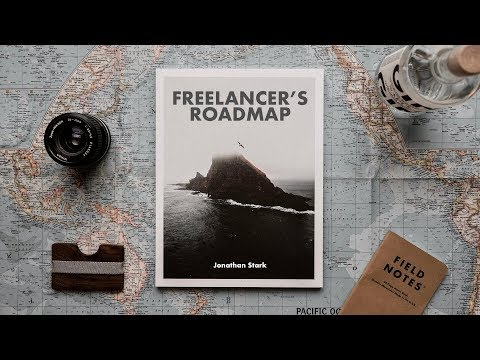 How To Go From Commodity Freelancer to In-Demand Consultant w/ Jonathan Stark