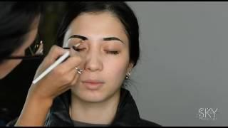 видео Купить Хна для бровей Sexy Brow Henna (светло-коричневый)  в интернет-магазине Колормания с доставкой