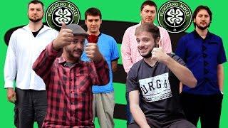 Baixar Garagem Music Wall #023 - Spotify, Flogging Molly e Weezer com Lançamentos