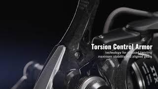 Okuma ITX Carbon video