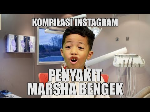 KOMPILASI VIDEO LUCU INSTAGRAM #11