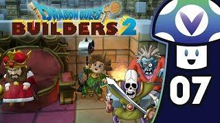 [Vinesauce] Vinny - Dragon Quest Builders 2 (PART 7)