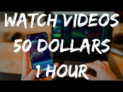 EARN $50+ IN 1 HOUR WATCHING VIDEOS WITH COINBASE! 💰 (FREE)