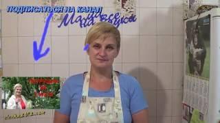 видео ТВОРОГ ИЗ КЕФИРА В МОРОЗИЛКЕ - Блюда из молока, творога и сыра