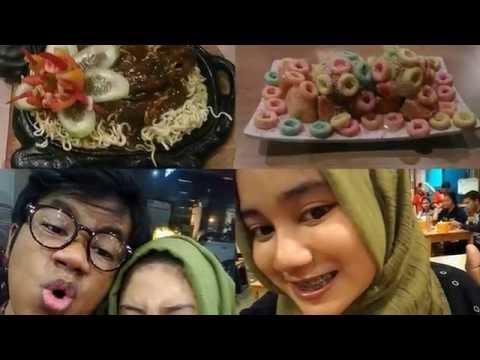 7 Pacar cantik Komika Indonesia