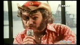 "Dr Hook & The Medicine Show - ""Marie Laveaux""   From Shel´s Houseboat!"