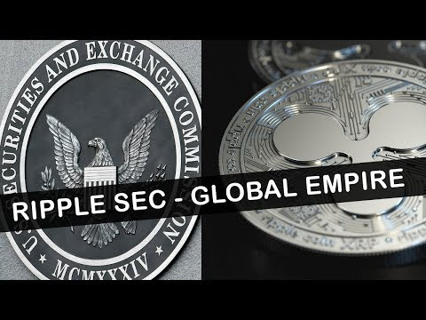 Ripple's SEC Troubles, 3rd Lawsuit | Will XRP Dominate Globally?