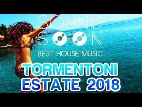 Tormentoni 2017 e REMIX del momento - ESTATE 2017 - MIX HOUSE COMMERCIALE - Hits Of Popular Songs