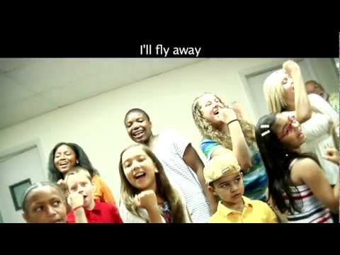 I'll Fly Away Music Video Clip | Sky Totally Catholic VBS