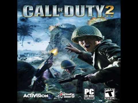 Call of Duty 2(OST) - 01 - Menu Theme