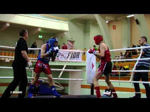 Cristian Constantinov (RM) vs Anton Gavrjushkin (LV)