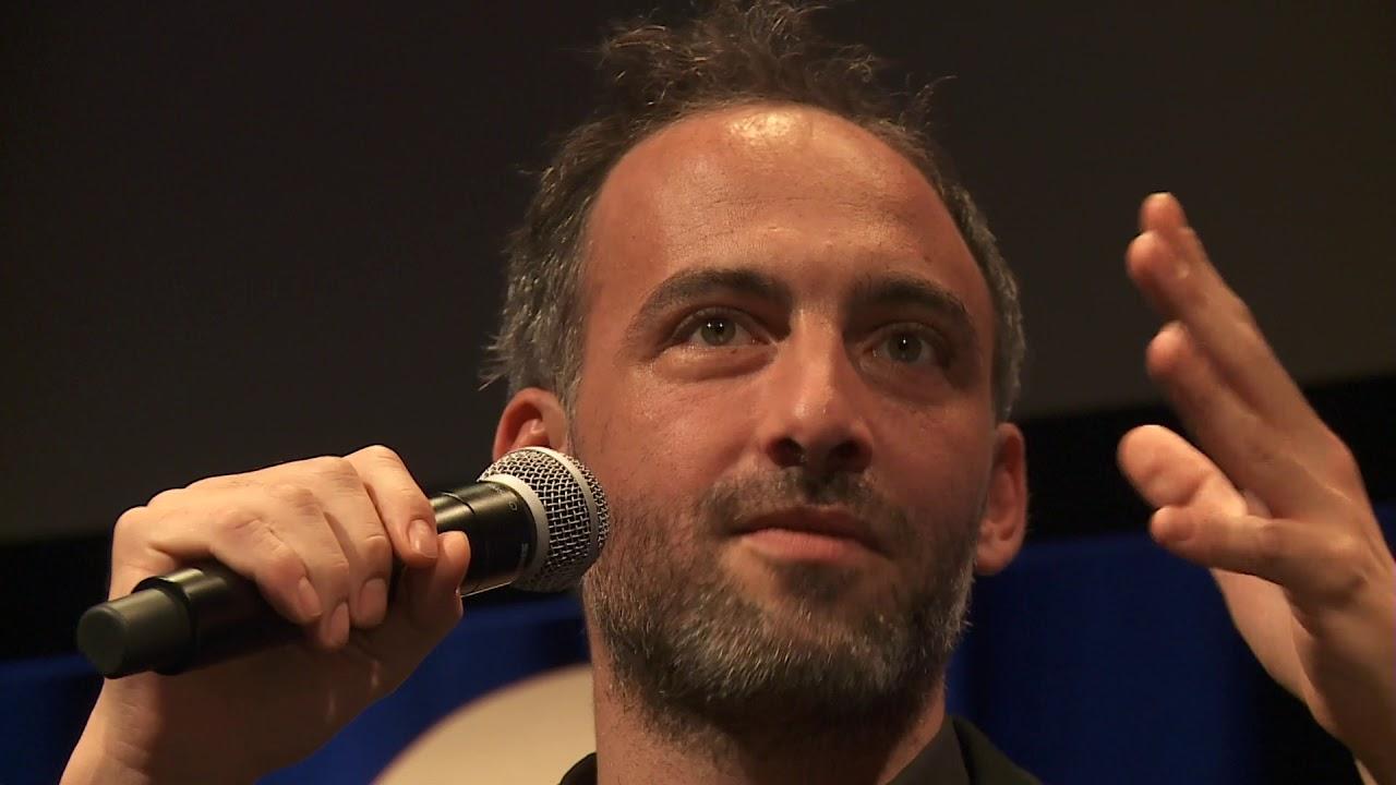 """Raphaël Glucksmann """"Les Idées Mènent Le Monde"""" 2017"""