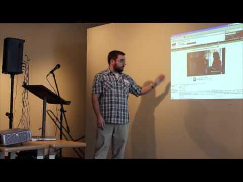 Chris Mouland - Digital Archives Initiative