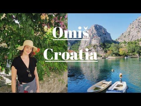 OMIS CROATIA IS A MUST SEE