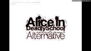 2010年に上演された、アリスインプロジェクト第一作 「アリスインデッド...